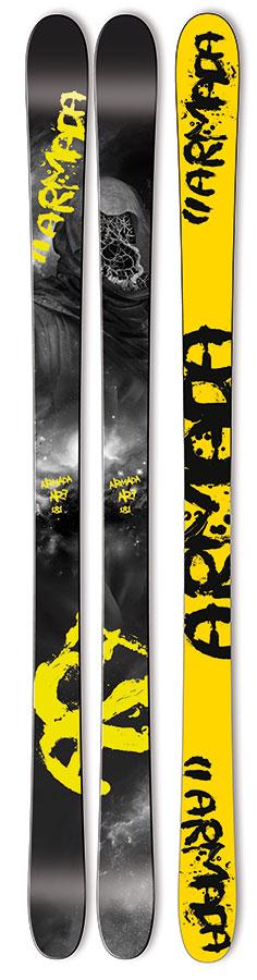Armada AR7 Ski