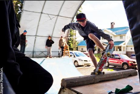 SkateRampMHSSC