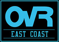 OvR East Coast Logo