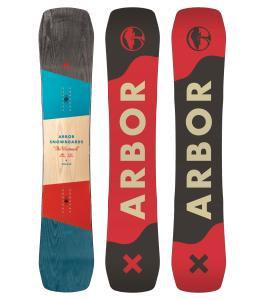 Arbor Westmark Rocker 2016