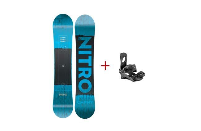 10b5317538 Nitro Prime + Nitro Rambler Binding