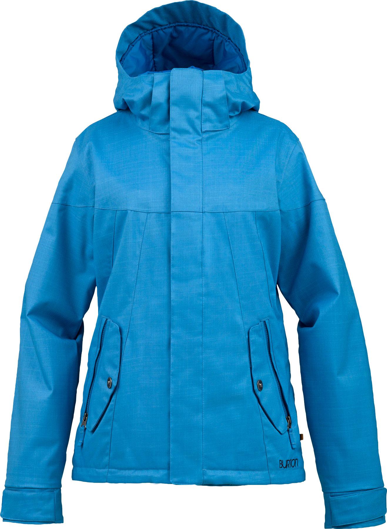Burton Womens Penelope Snowboard Jacket 2014   Mount Everest