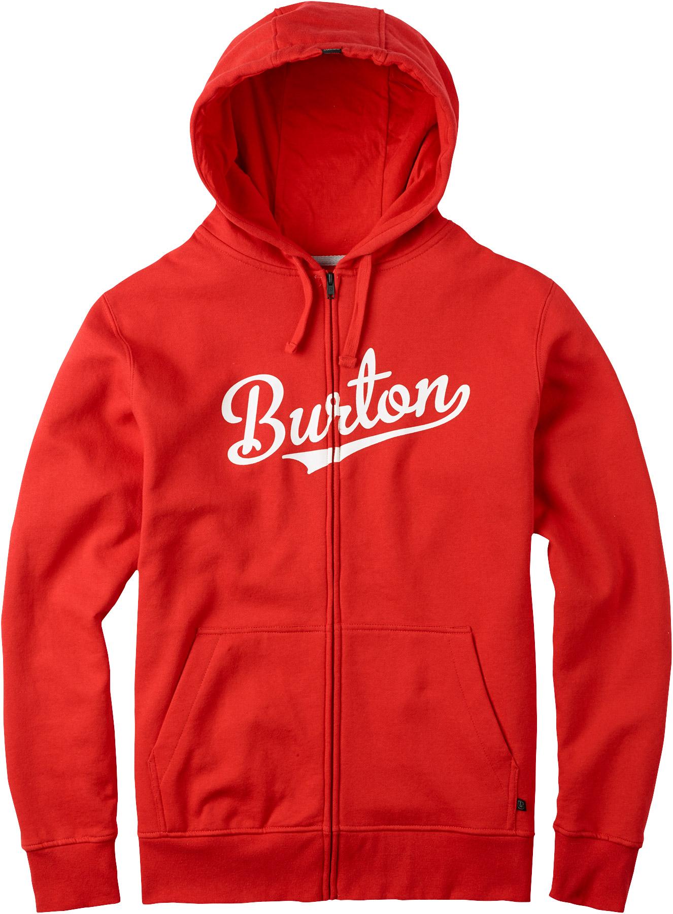 Burton dry ride hoodie