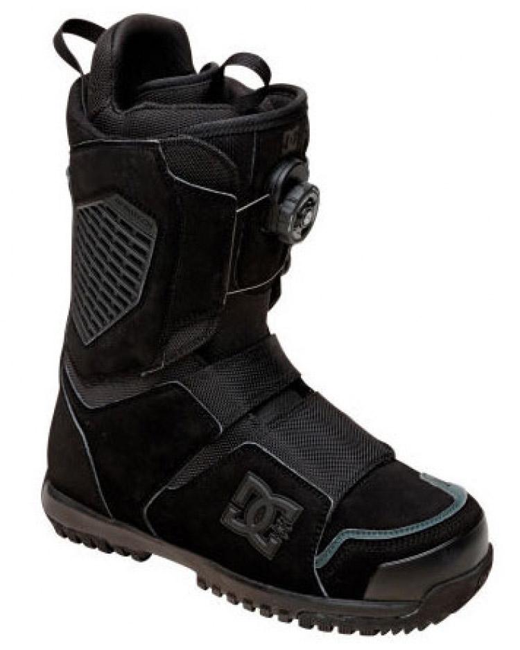 DC Judge Snowboard Boot 2012