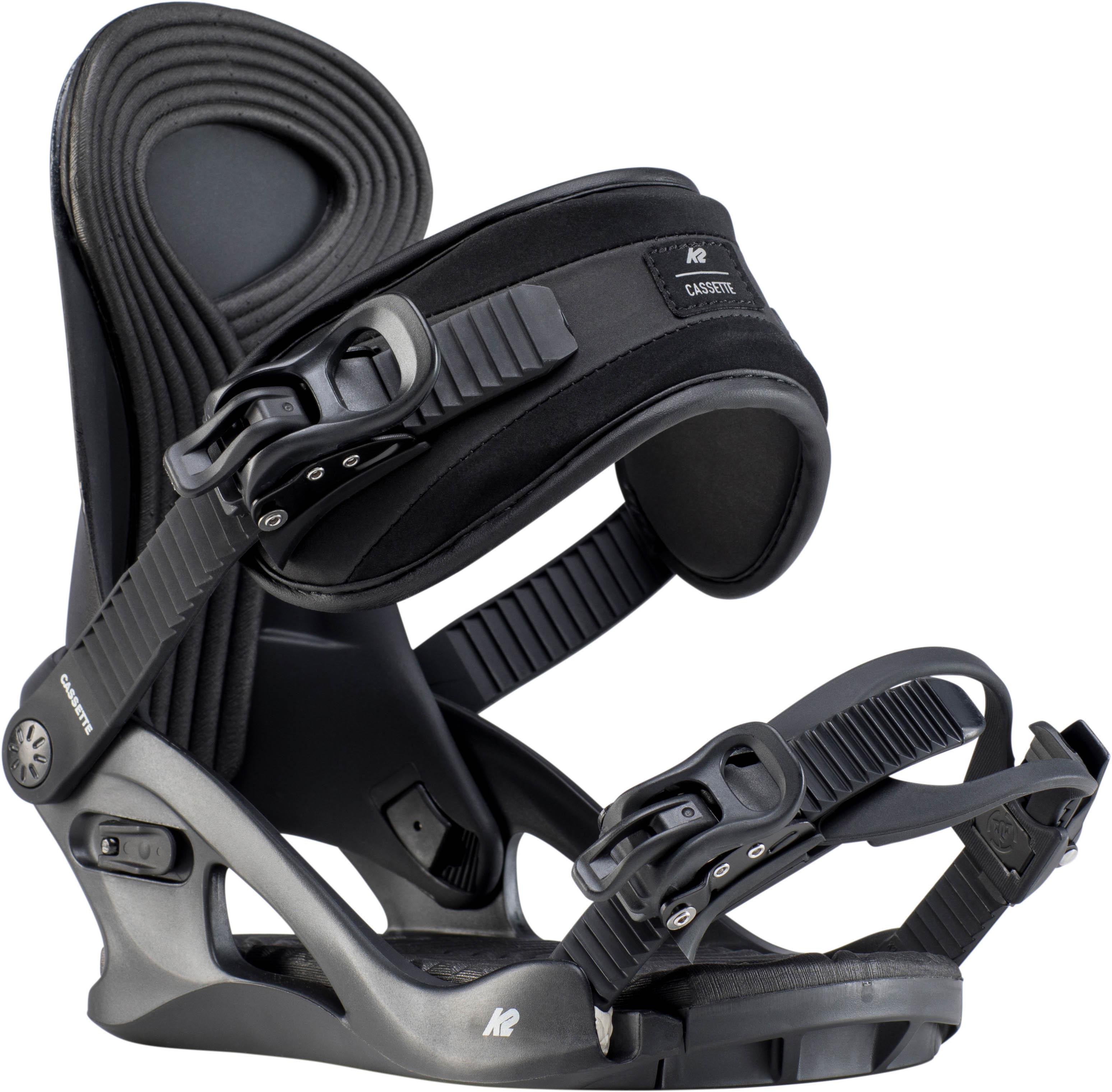 K2 Cassette Snowboard Binding