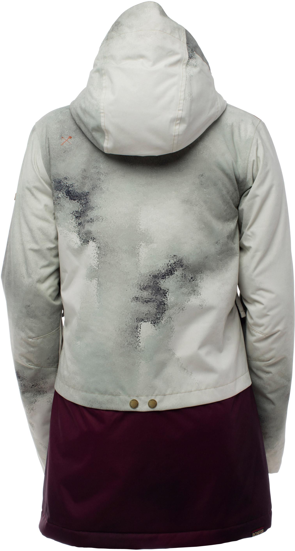 4960f701820 Bonfire Saphire Snowboard Jacket