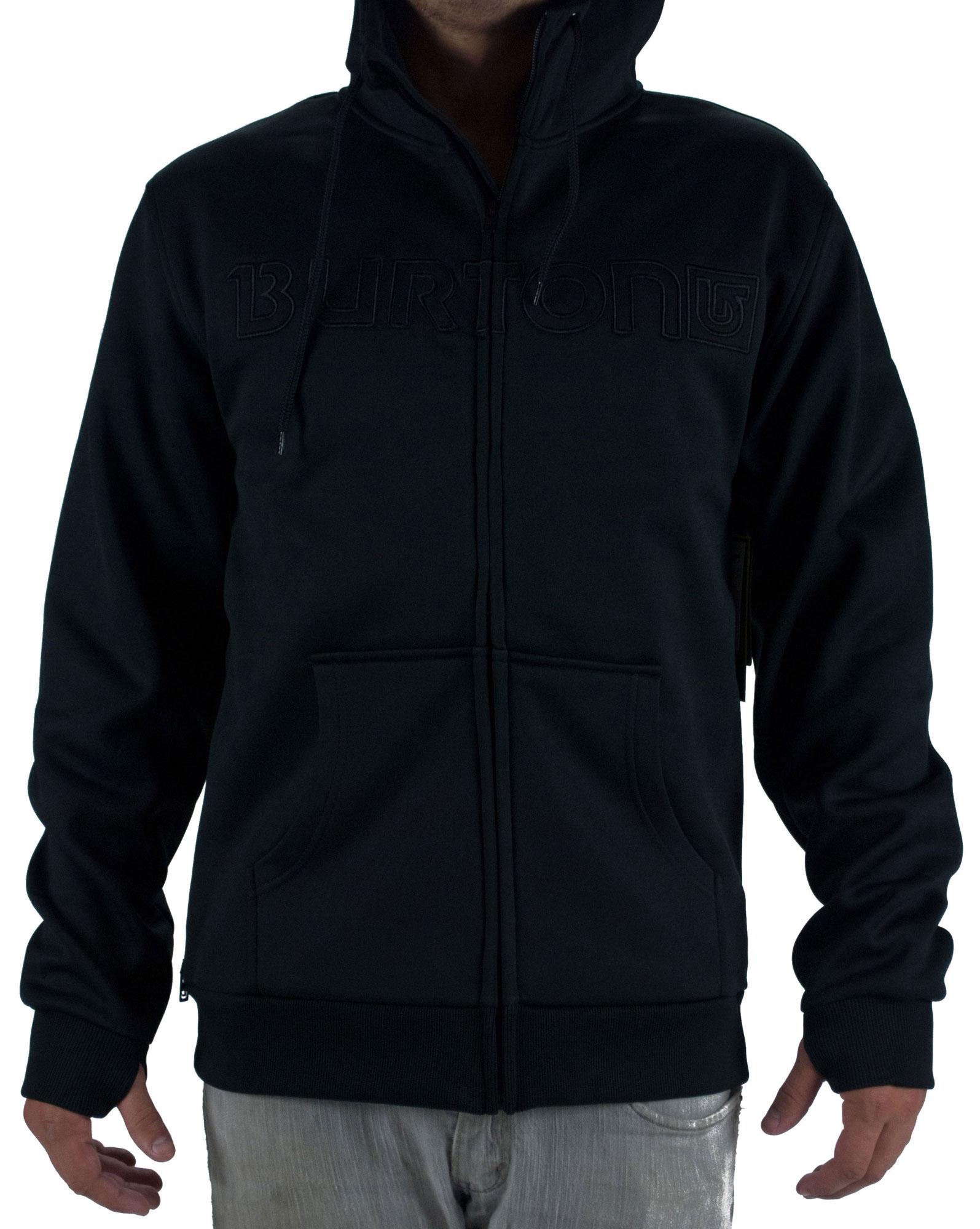 Pullover hoodie template