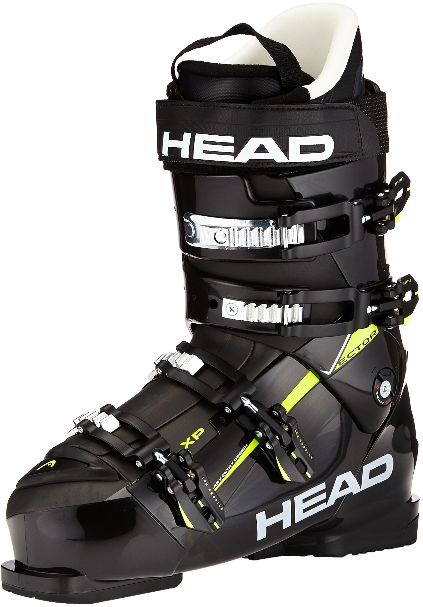 Head Vector XP Ski Boot - Mens 2017 | Mount Everest