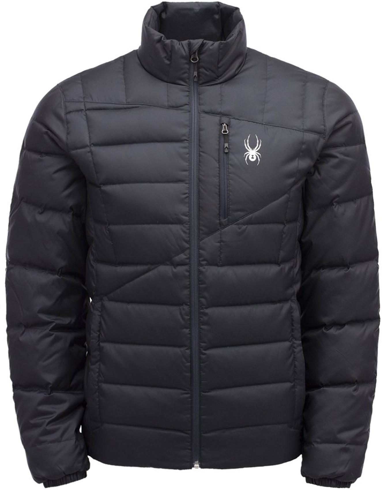 volume large buying now custom Spyder Dolomite Ski Jacket 2019