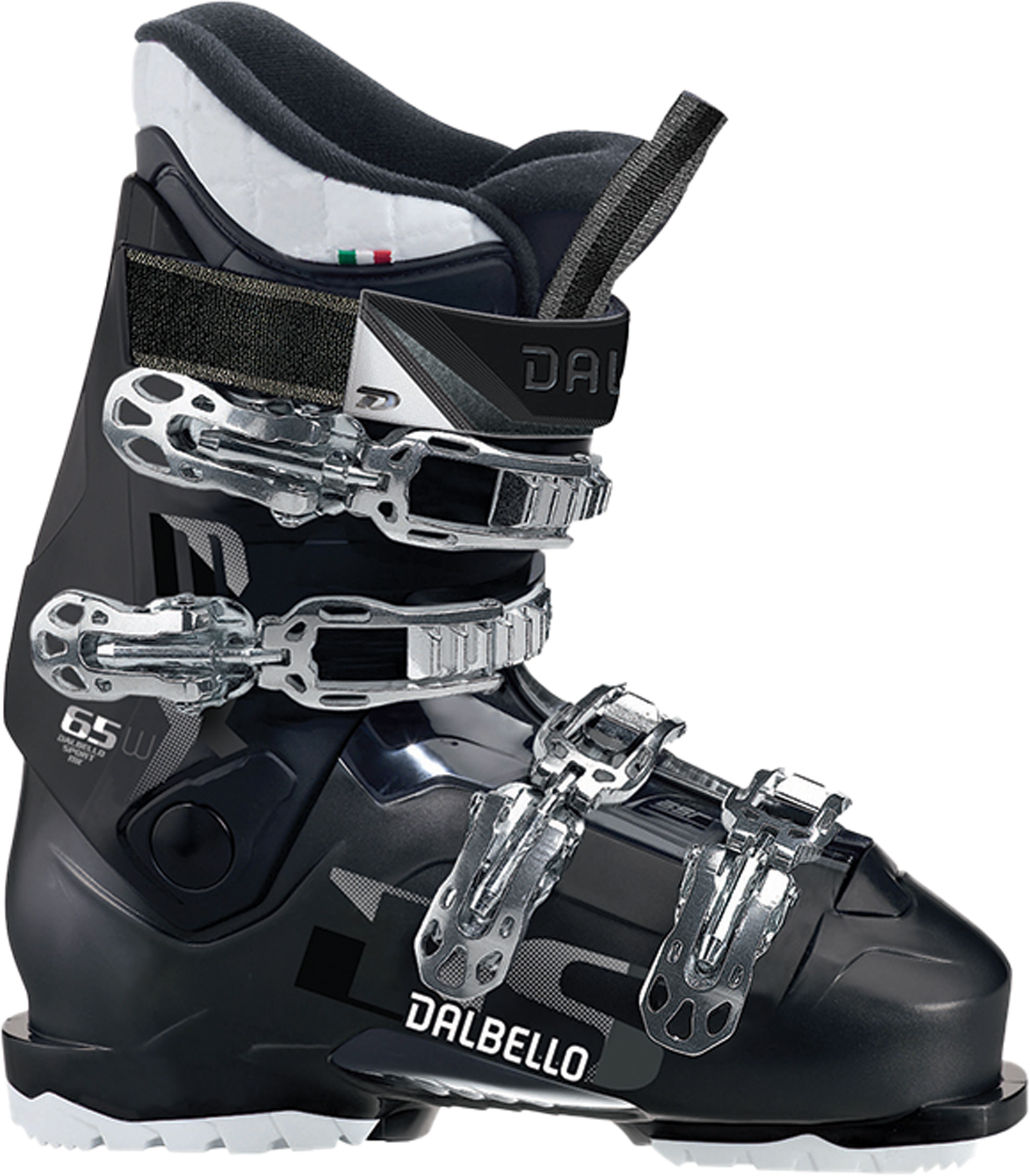Dalbello Womens Ski Boot Size Chart All About Shoes