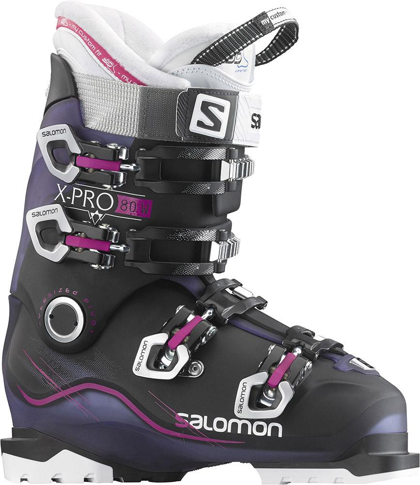 salomon x pro x80 ski boot womens 2016 mount everest