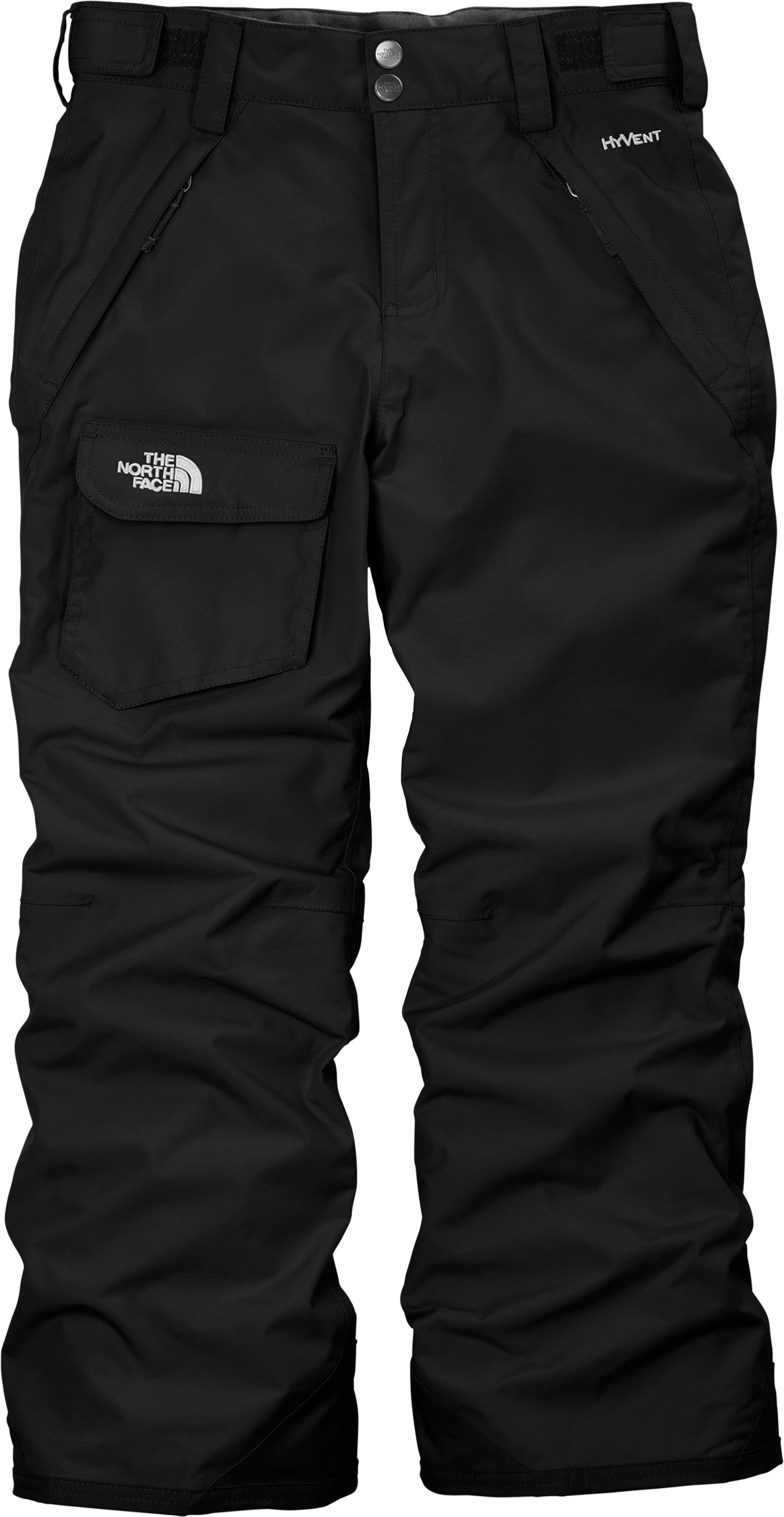ad05eb32f49 The North Face Freedom Insulated Ski Pant - Girls