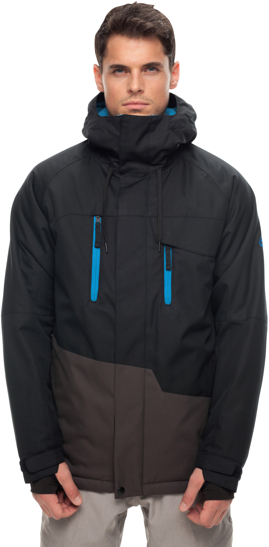 686 Geo Insulated Snowboard Jacket
