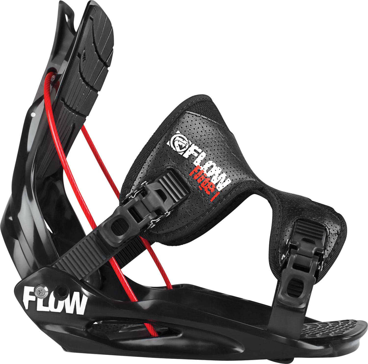 Flow Snowboard Bindings Replacement Parts