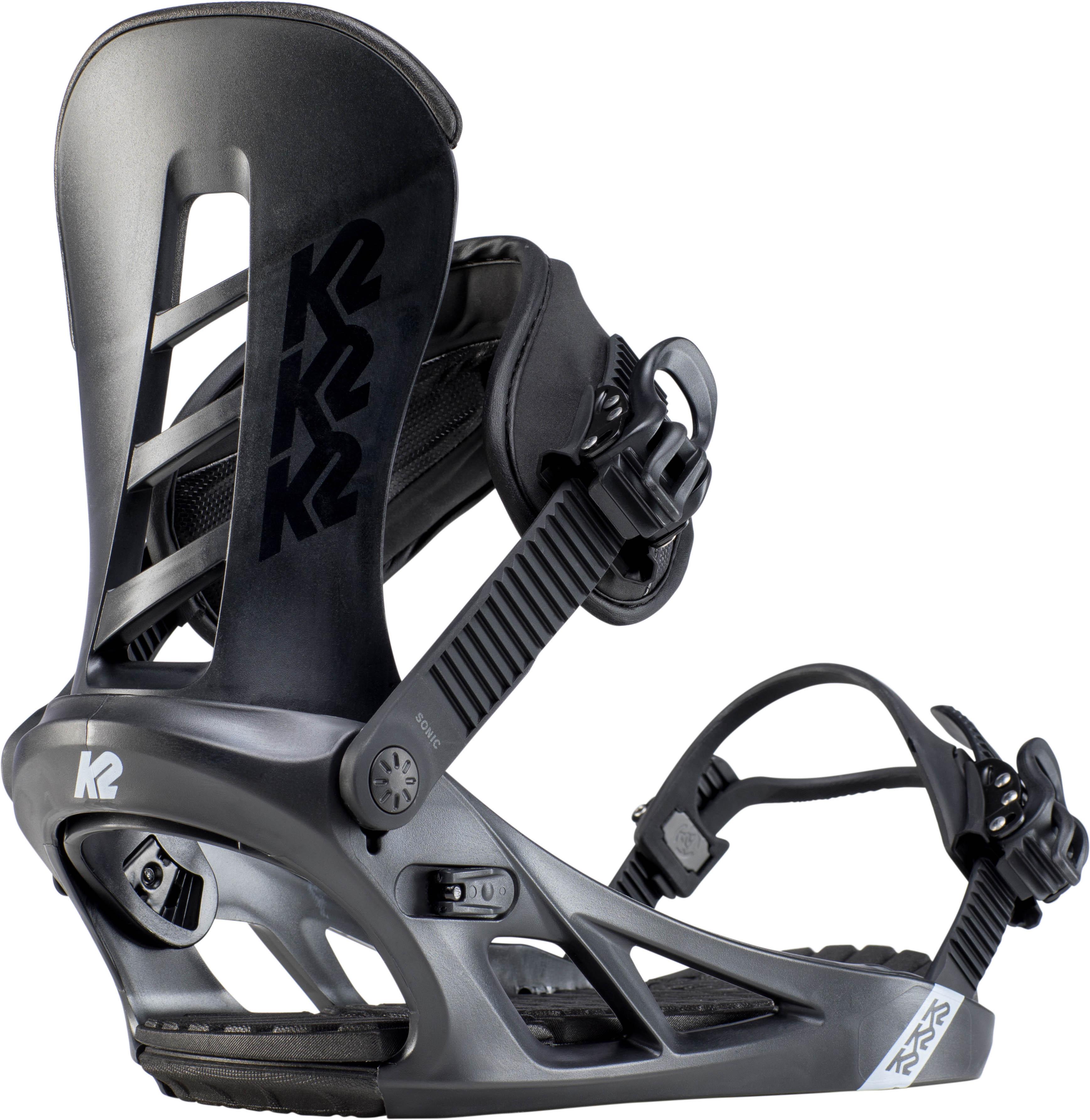 K2 Sonic Snowboard Binding
