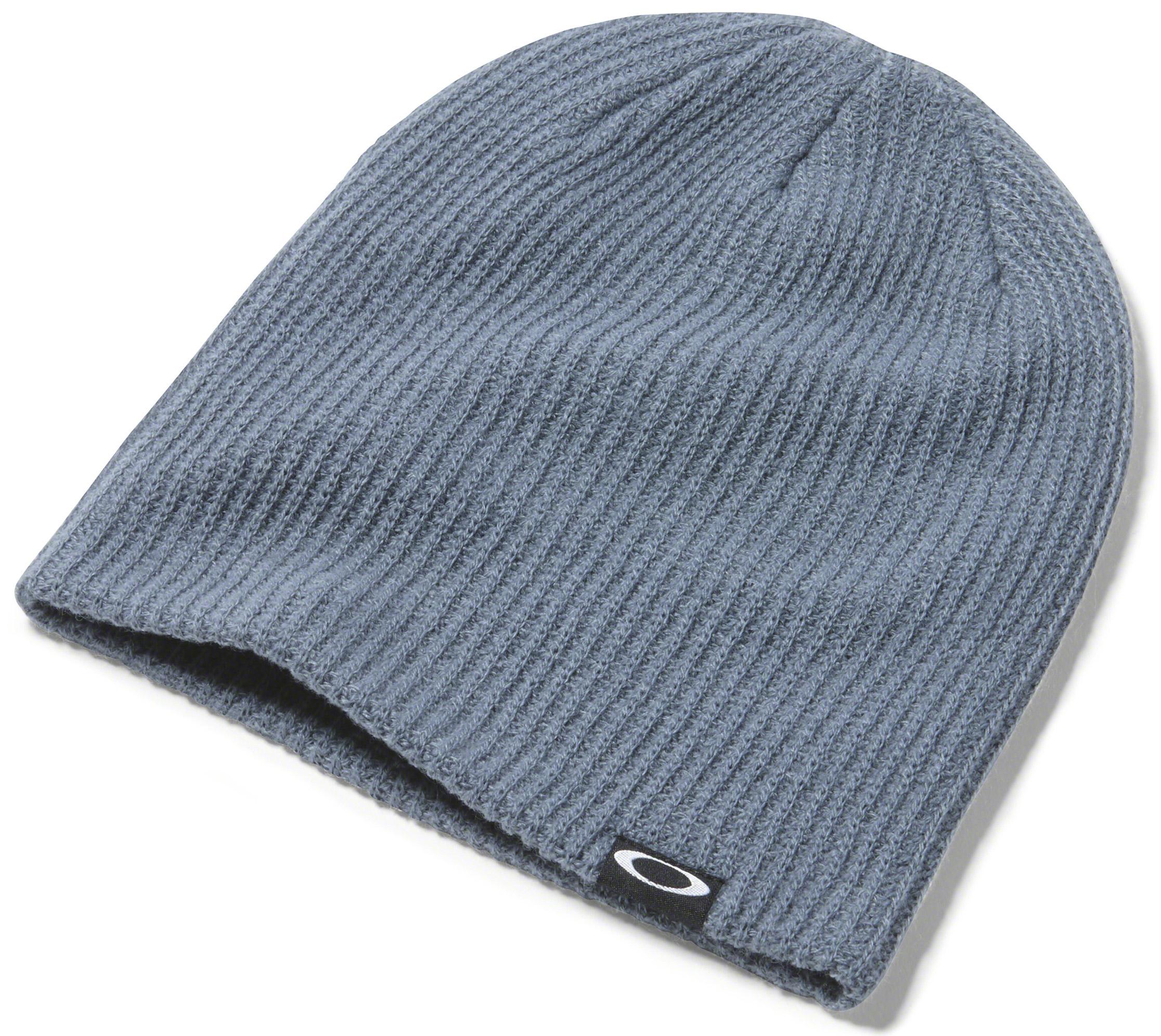 726656f9fd71a Gorro Oakley Fine Knit Beanie « Heritage Malta