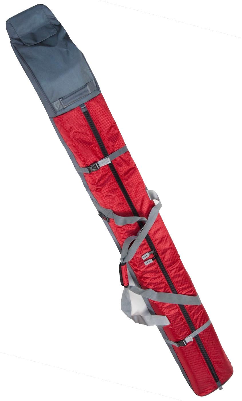 Select Sportbags Fully Padded Single Ski Bag W Wheels