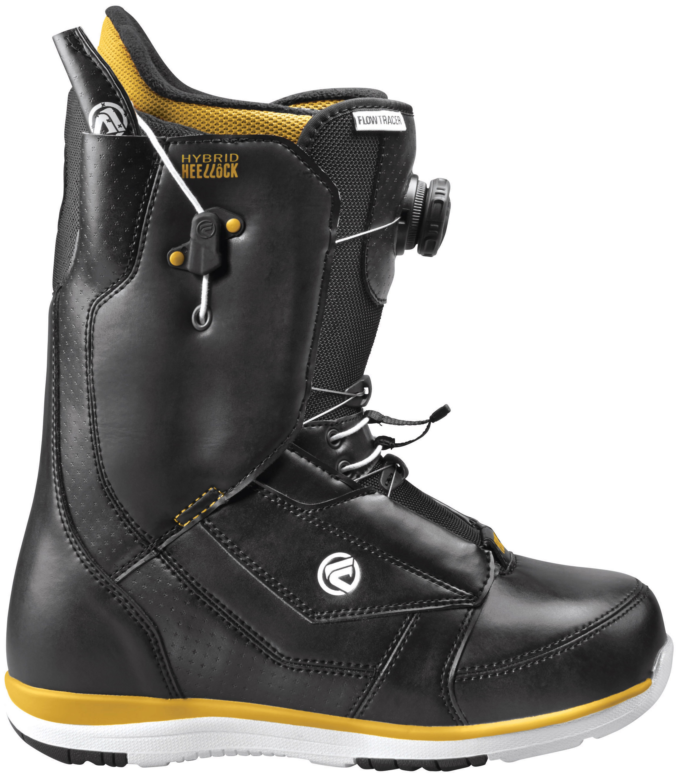 Flow Tracer Snowboard Boot 2017