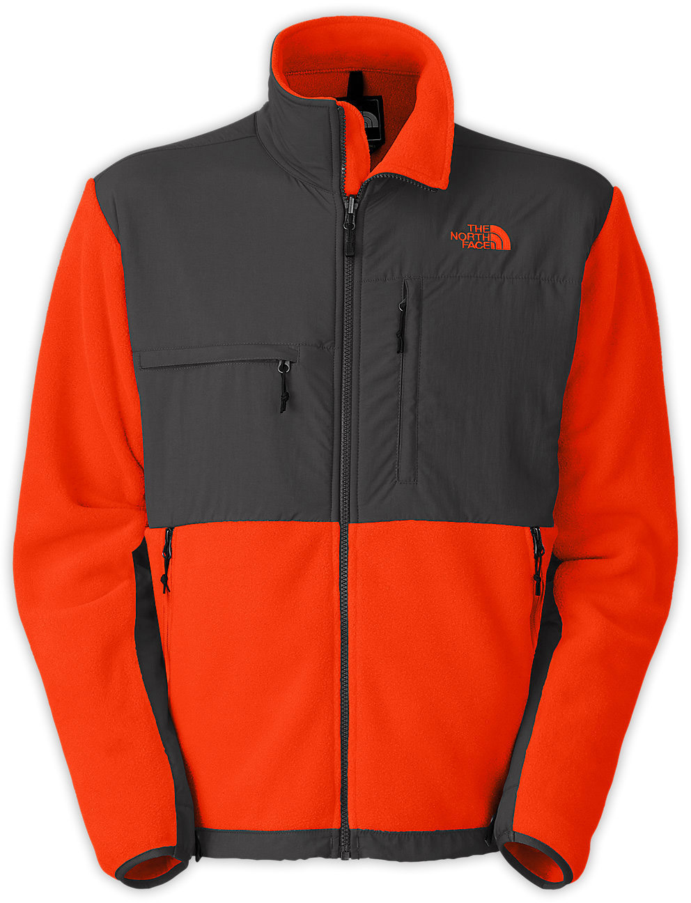 the north face inc