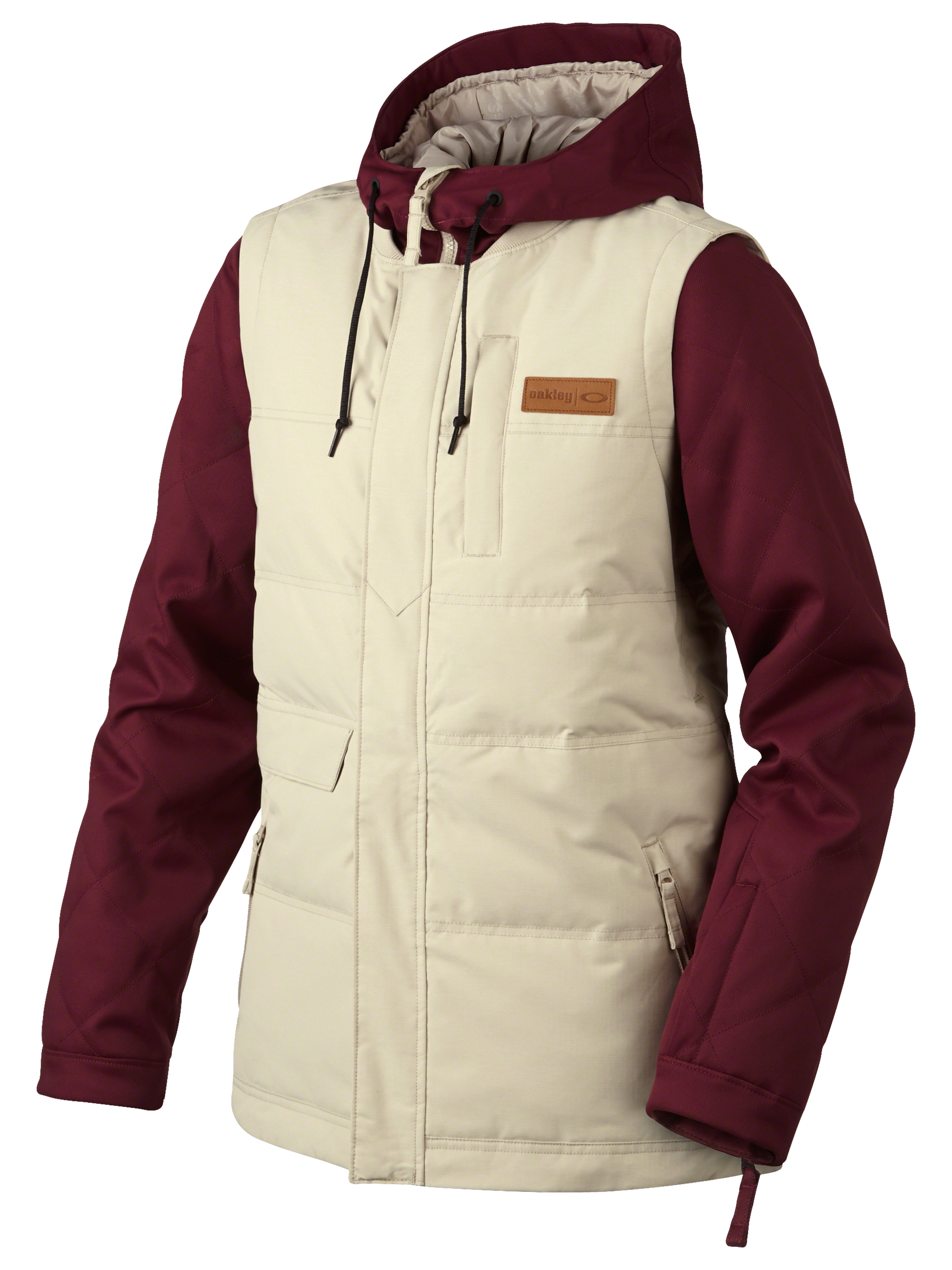f1502e1582 Oakley Software Snowboard Jacket « Heritage Malta