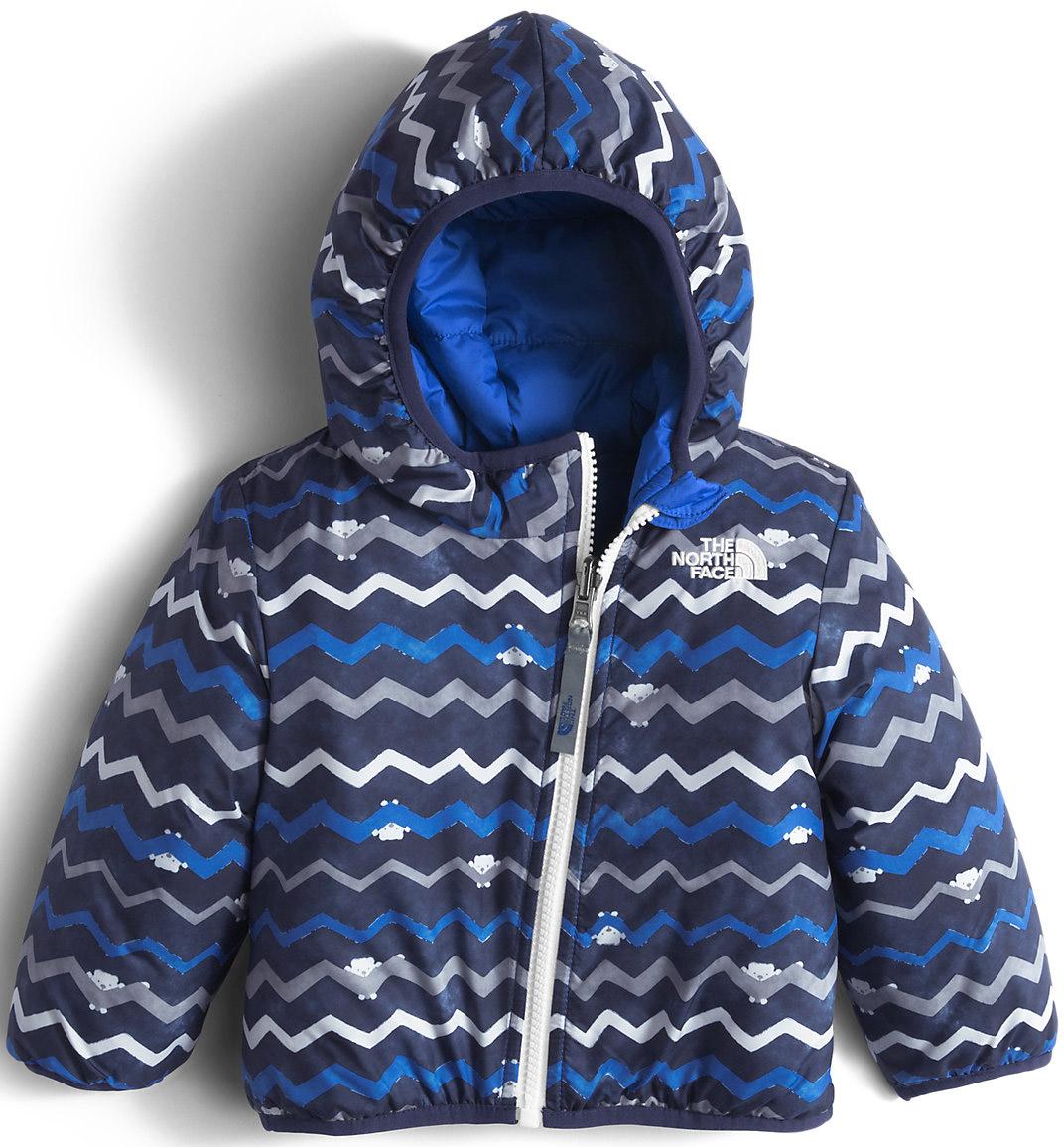 6059544c1f22 The North Face Reversible Perrito Ski Jacket - Infant 2017