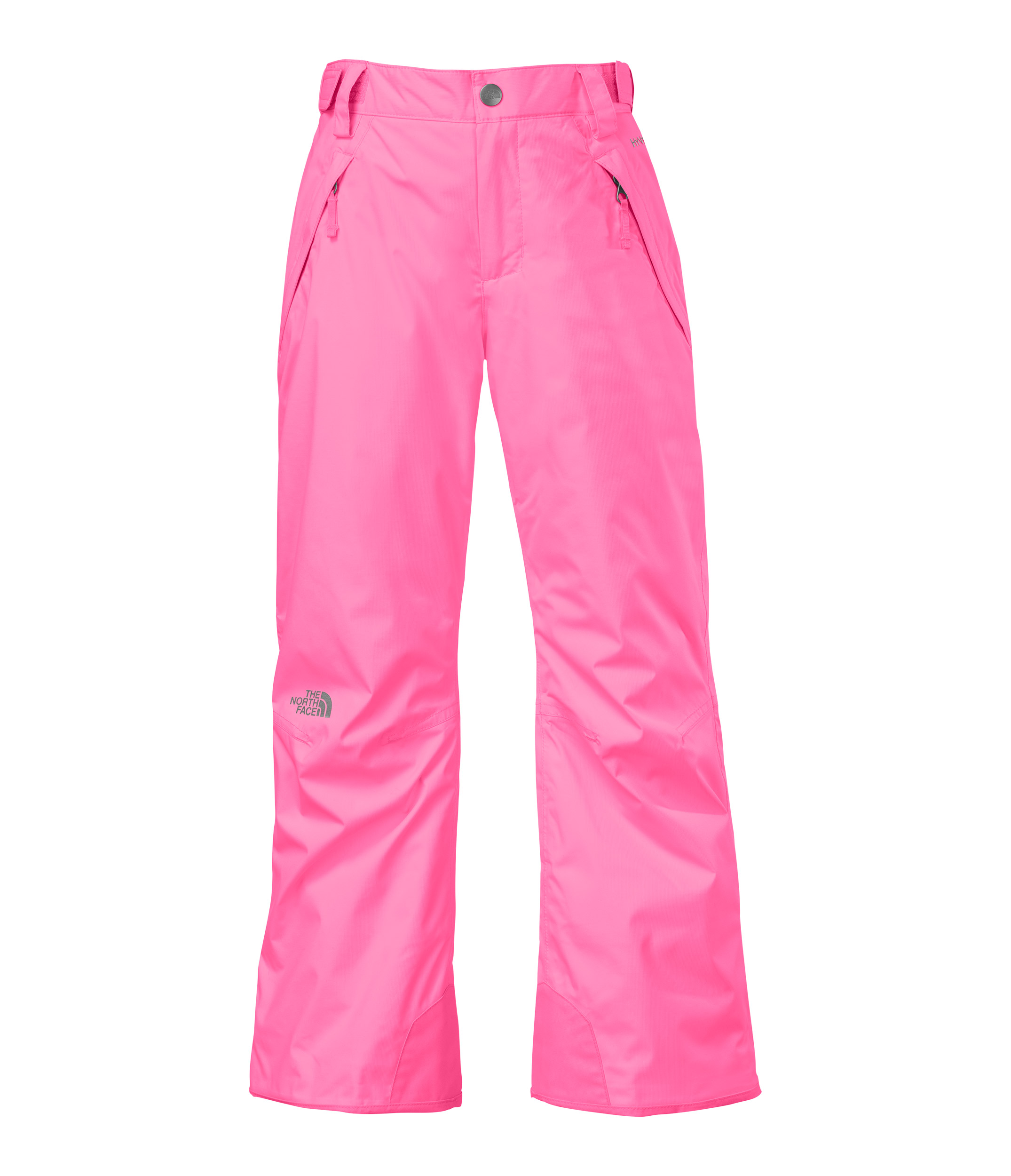 The North Face Freedom Insulated Ski Pant Girls 2016