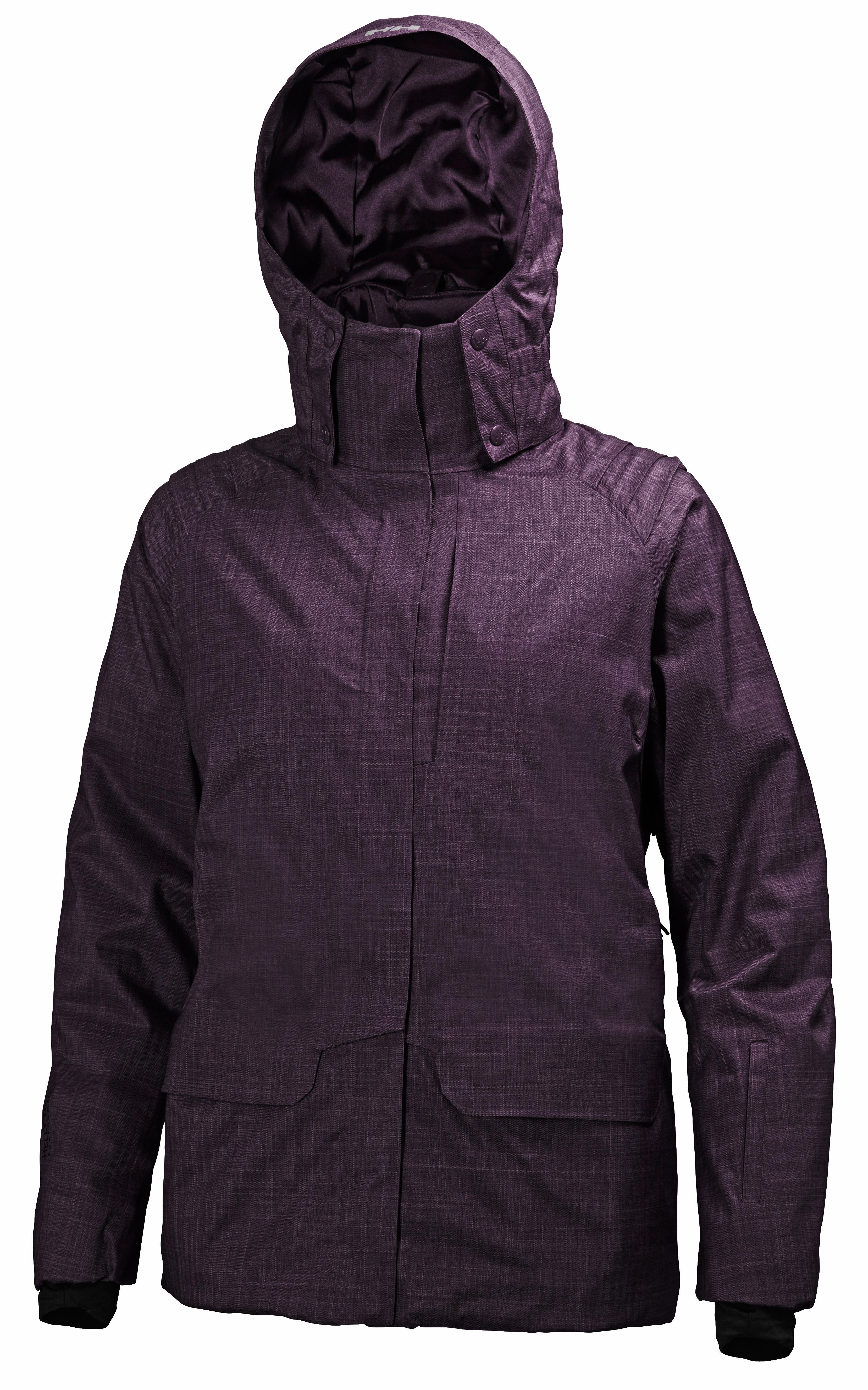 helly hansen blanchette ski jacket womens 2017 mount everest. Black Bedroom Furniture Sets. Home Design Ideas