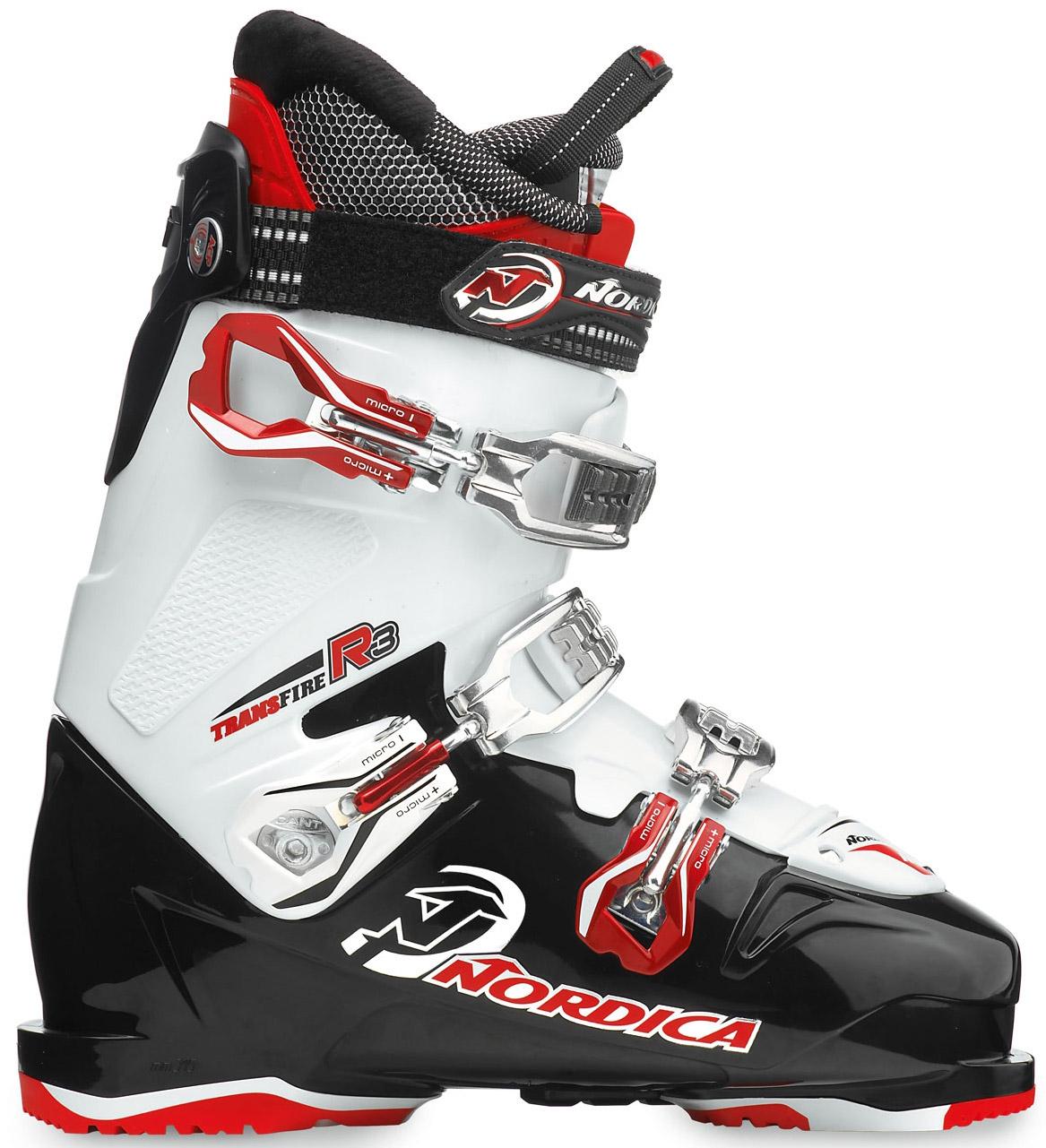 Nordica Transfire R3 Ski Boot 2013 Mount Everest