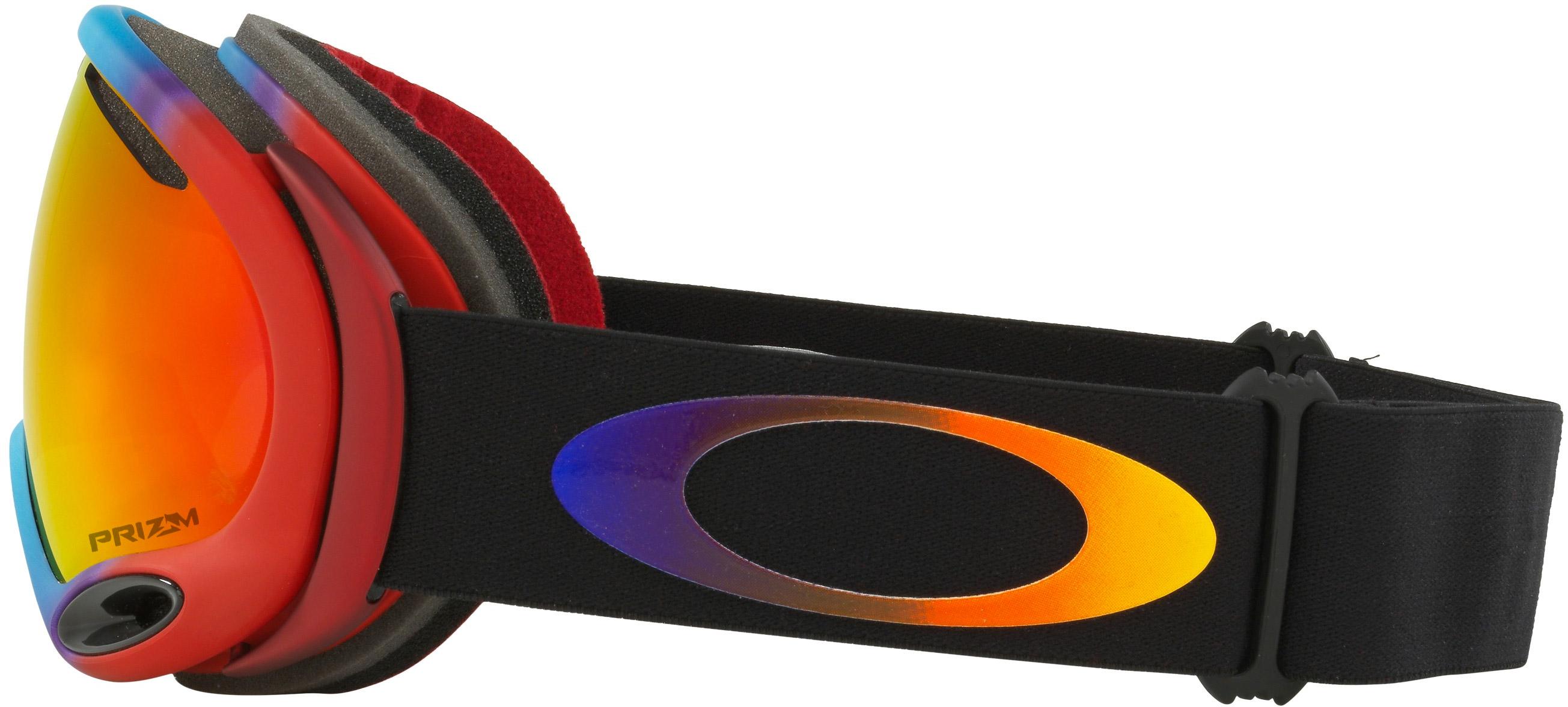 4471d41bc0 Oakley A-Frame 2.0 Goggle 2018