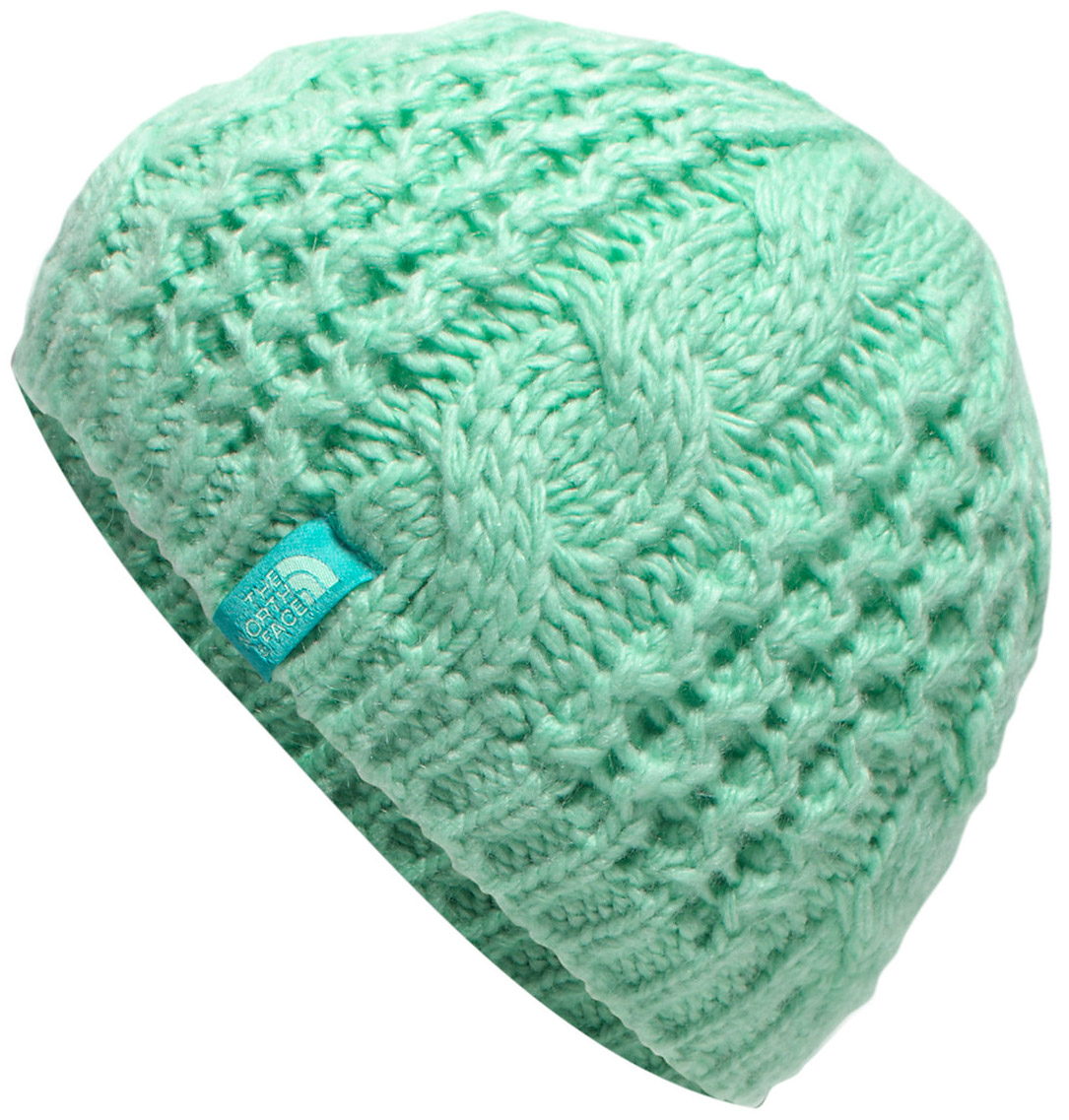 0817b577c6c The North Face Youth Cable Minna Beanie 2017
