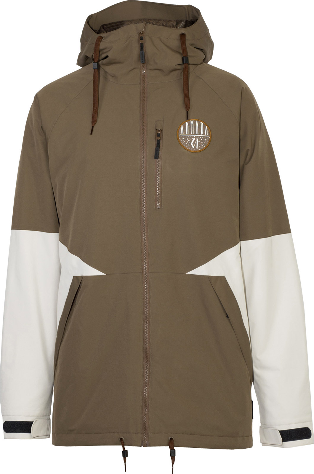 85b2e2dd9 Armada Carson Insulated Ski Jacket