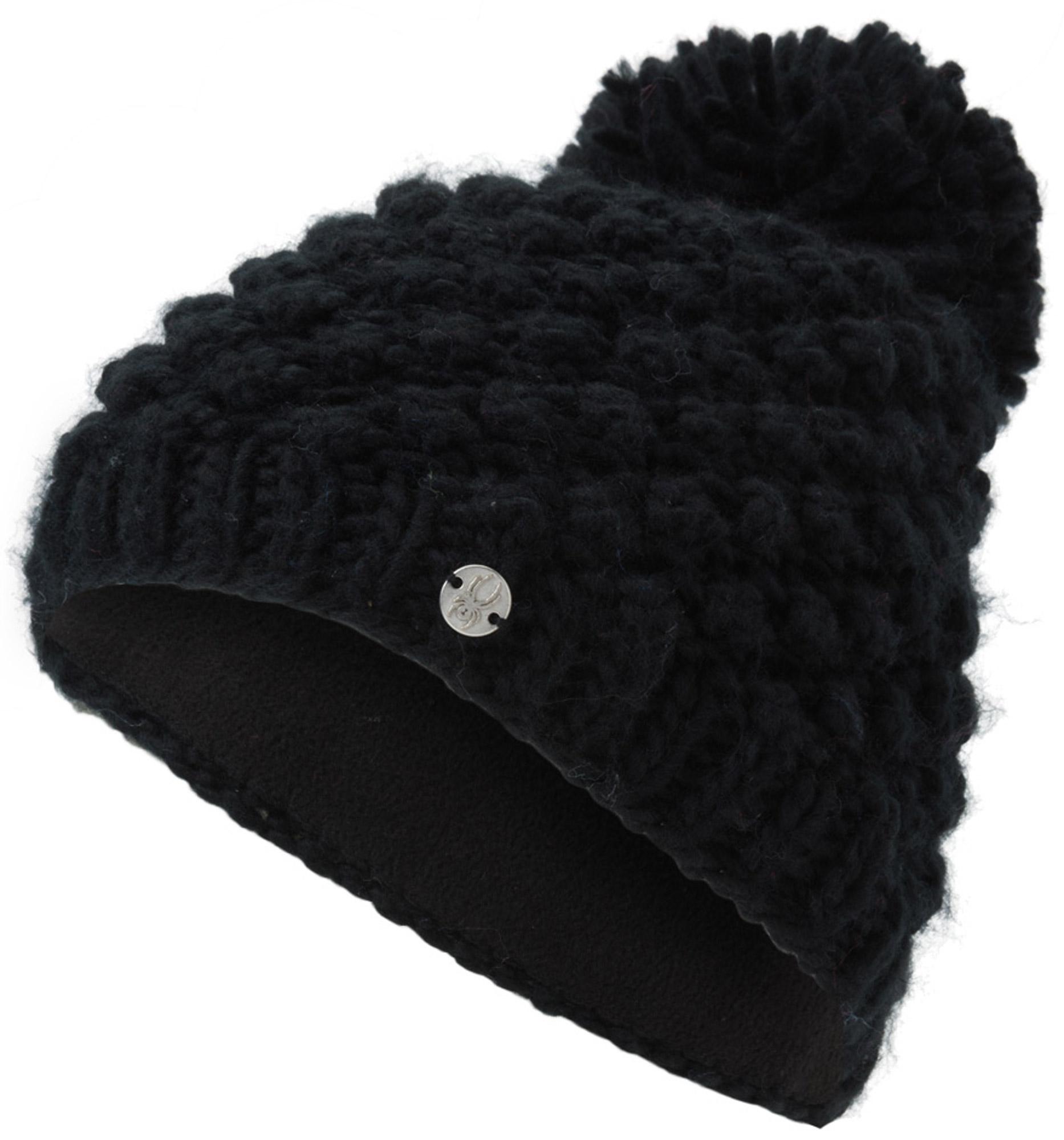 433c0d623e7 Spyder Brrr Berry Hat - Girls