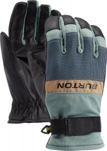 Burton Mens Daily Leather Snowboard Glove