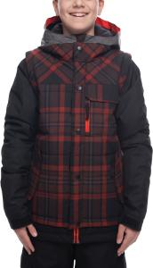 686 Scout Insulated Snowboard Jacket