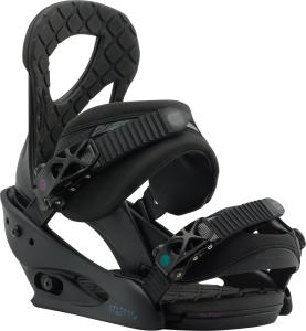 Burton Stiletto Snowboard Binding 2018