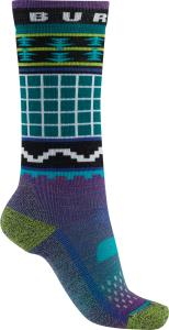 Burton Kids Performance Midweight Snowboard Sock