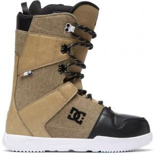 DC Phase Lace Boot