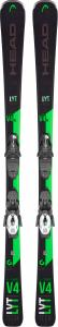 Head V Shape V4 XL Ski + PR 10 Ski Binding