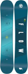 Flow Jewel Snowboard 2018