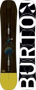 Burton Custom Flying V Snowboard 2018