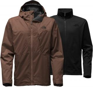 The North Face Arrowood Triclimate Ski Jacket 2017