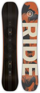 Ride Berzerker Snowboard - Wide