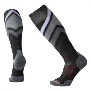 Smartwool PhD Medium Patern Ski Ski Sock 2019