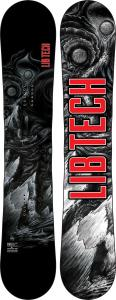 Lib Tech TRS HP C2 Snowboard - Wide