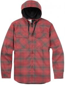 Burton ATF Kaiden Hooded Flannel 2018