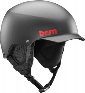 Bern Team Baker Helmet - Mens
