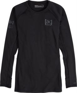 Burton Womens [ak] Helium Power Grid Base Layer Crew