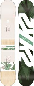 K2 Outline Snowboard