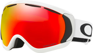 Oakley Canopy Goggle - Asian Fit