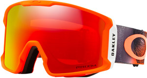 Oakley Line Miner Goggle - Asian Fit